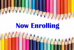 Enrol Now for 2018!